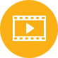 Icono de video MP4
